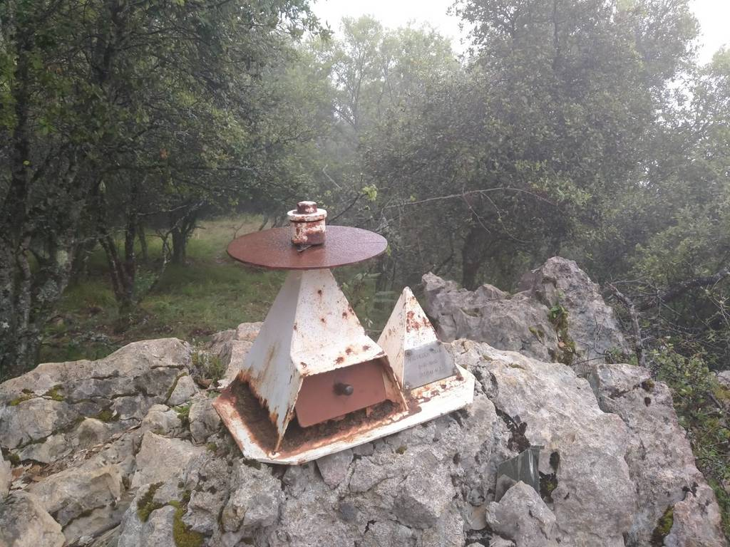 Xangarin erabiltzailea Ariztieder puntan, 2021-07-25 09:31