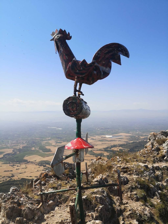 Zuriñe Larrinaga erabiltzailea San Tirso puntan, 2021-08-10 12:26