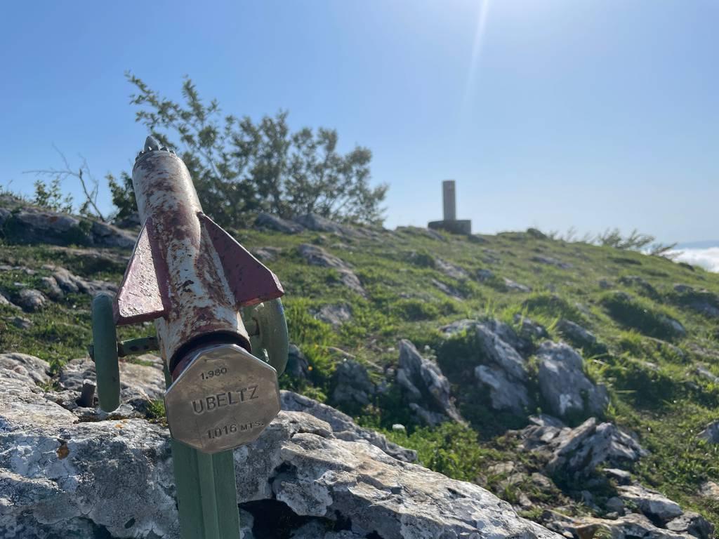 Aitor Amilibia erabiltzailea Ubeltz puntan, 2021-08-11 10:24