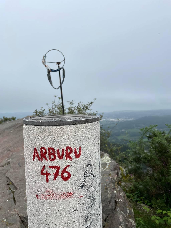 nerea aramburu erabiltzailea Arburu puntan, 2021-08-14 11:47