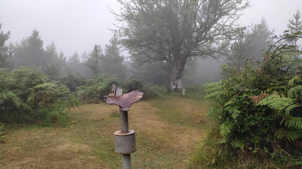 Amaia Zabala erabiltzailea Txintxularra puntan, 2021-08-15 10:21
