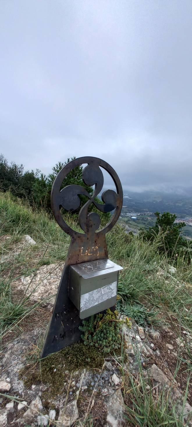 Daniel Larringan erabiltzailea Montaño puntan, 2021-08-14 19:17