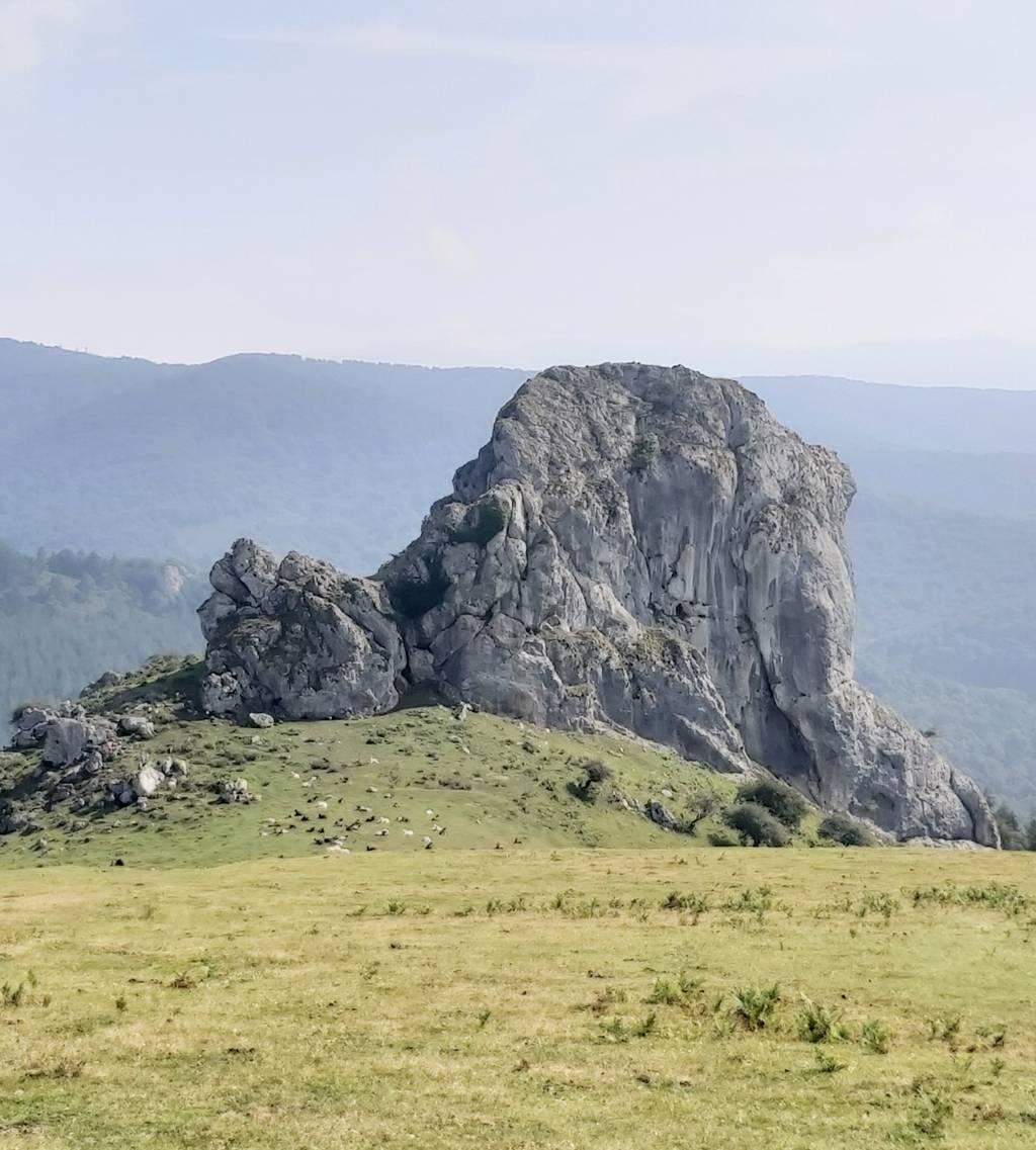 Txema Arenaza erabiltzailea Naparaitz puntan, 2021-08-21 11:37