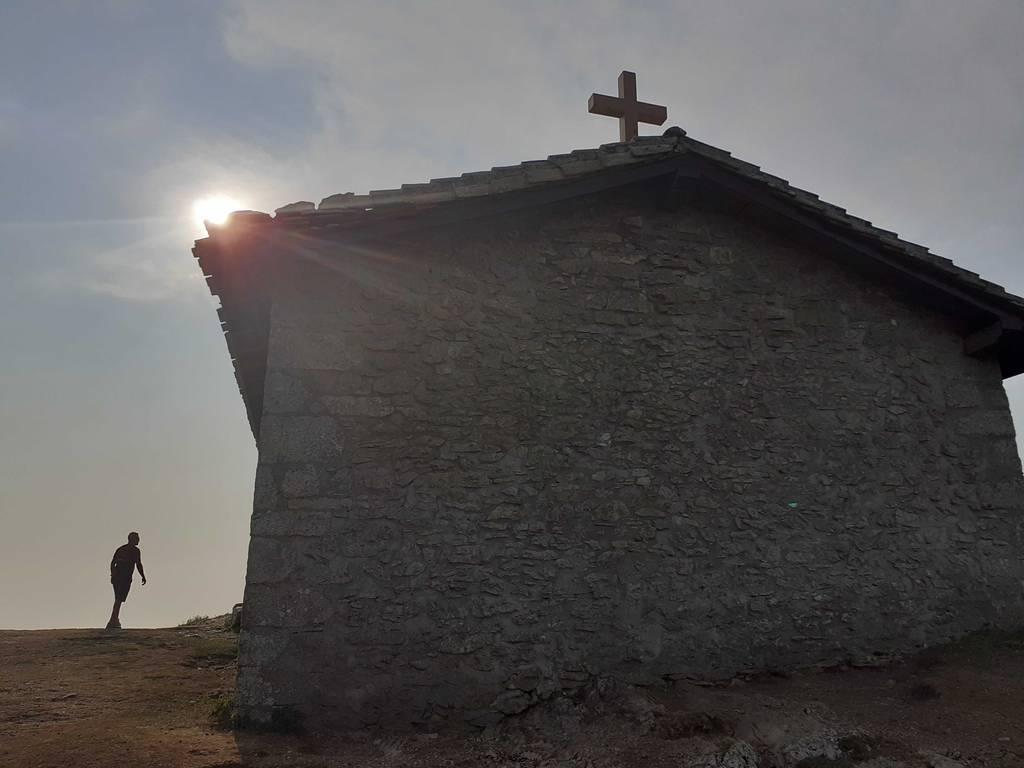 Olatz erabiltzailea San Adrian puntan, 2021-08-21 18:22