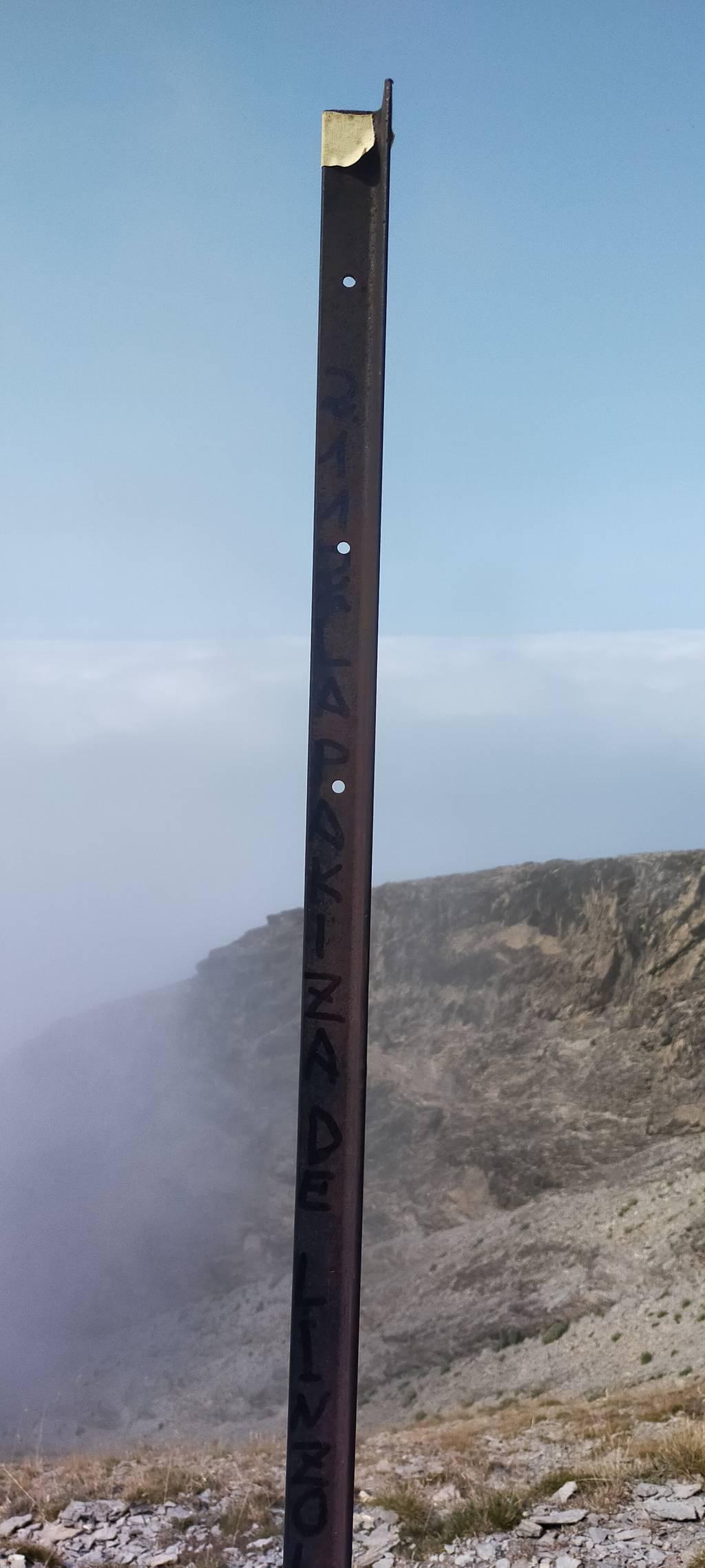 Iosu Iribar  erabiltzailea Ukerdi puntan, 2021-08-23 14:40