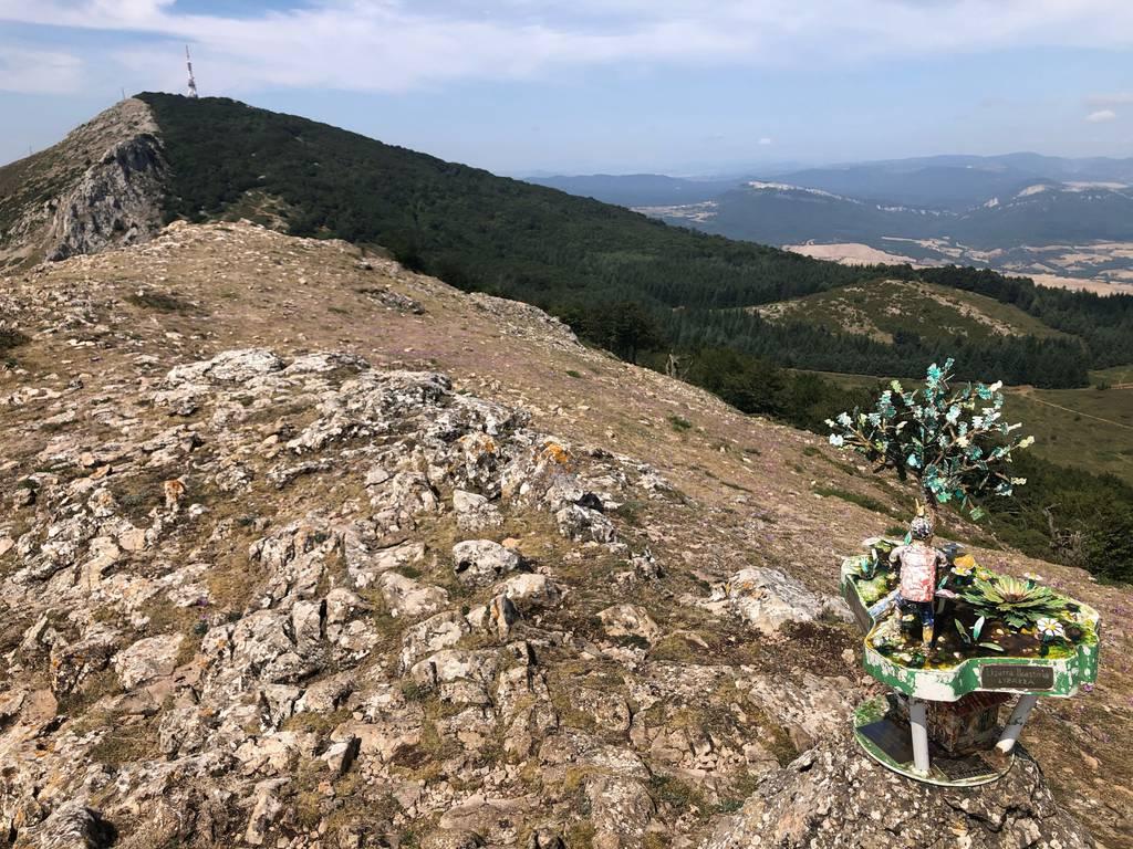 Beñat vazquez nicolarena erabiltzailea La Plana puntan, 2021-08-25 12:35