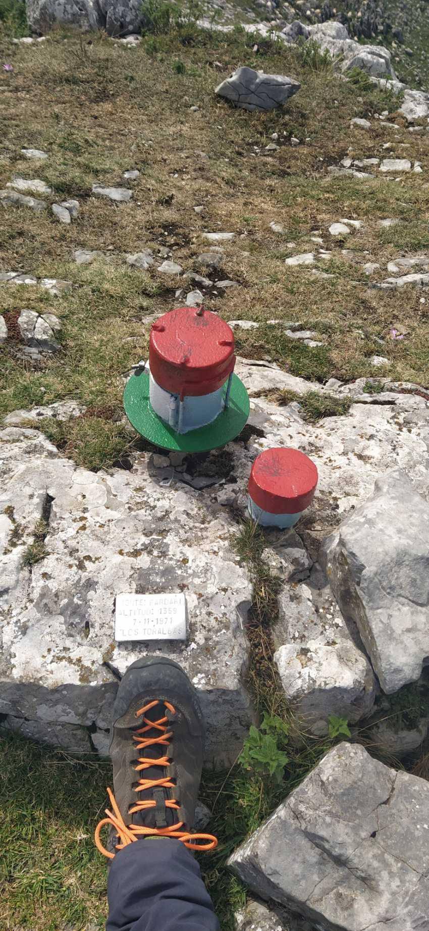 Patxi Otegi erabiltzailea Pardarri puntan, 2021-08-29 13:29
