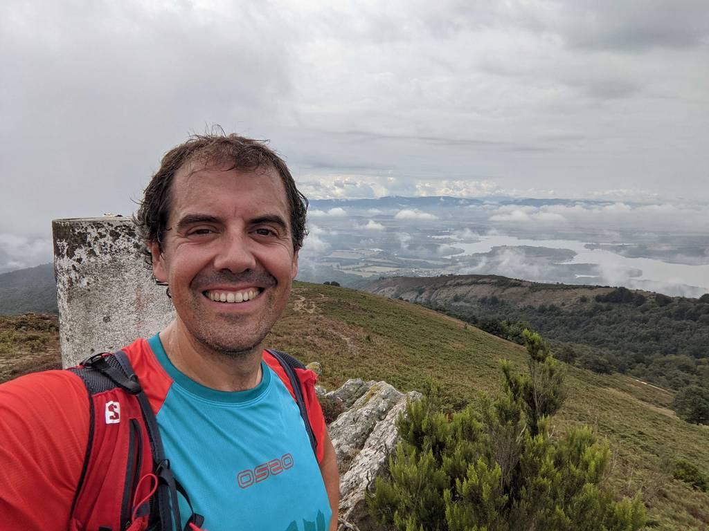 Mikel Lizarralde erabiltzailea Albiturri puntan, 2021-09-03 11:38