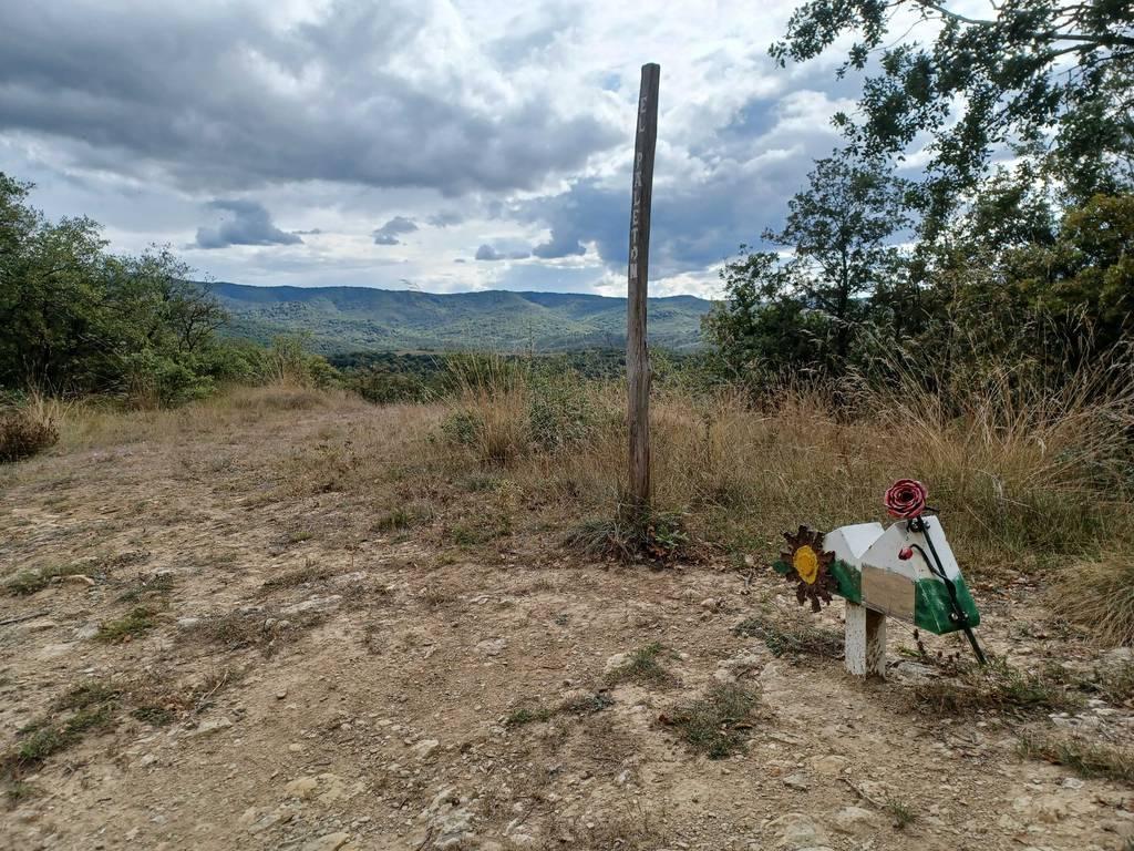Iñigo Alvarez erabiltzailea Egaña puntan, 2021-09-15 16:53