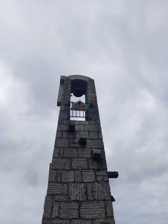 Unai Del Burgo García erabiltzailea Besaide puntan, 2021-07-30 13:38