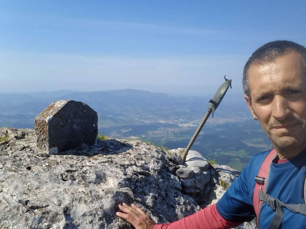 Unai Del Burgo García erabiltzailea Saitzen Puntie puntan, 2021-05-31 10:51