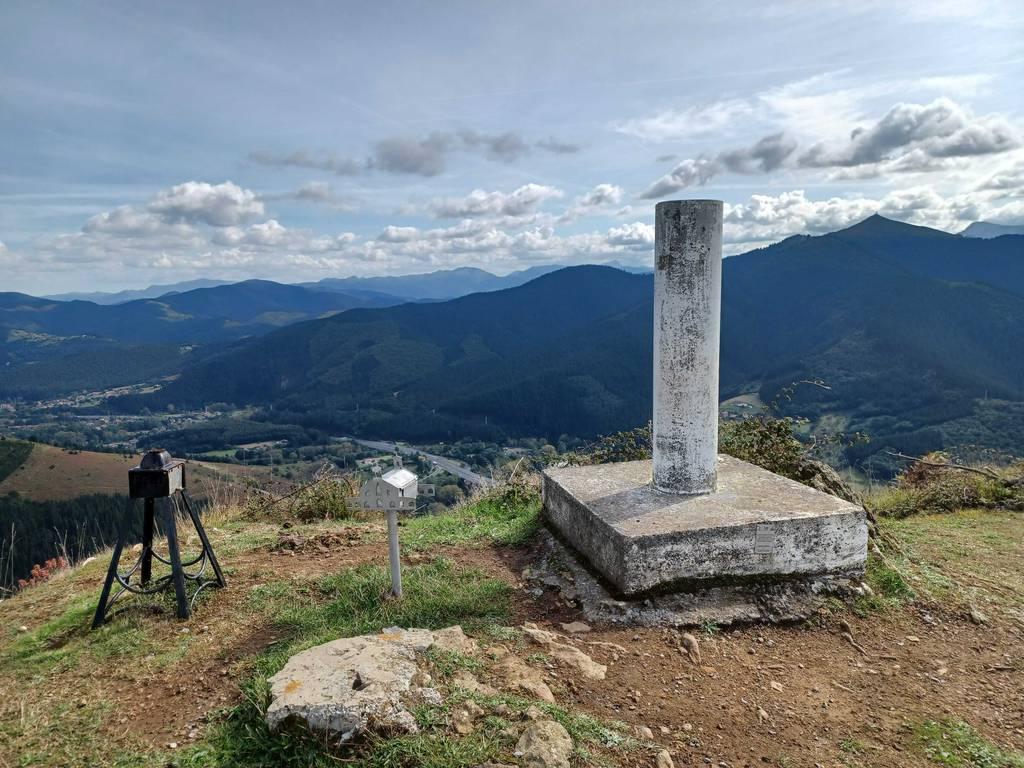 Izaskun Prieto erabiltzailea Alpitsu puntan, 2021-09-26 12:28