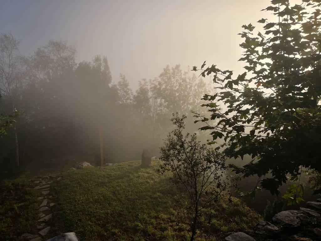 Ainhoa A. erabiltzailea Agerreburu puntan, 2021-10-07 09:19