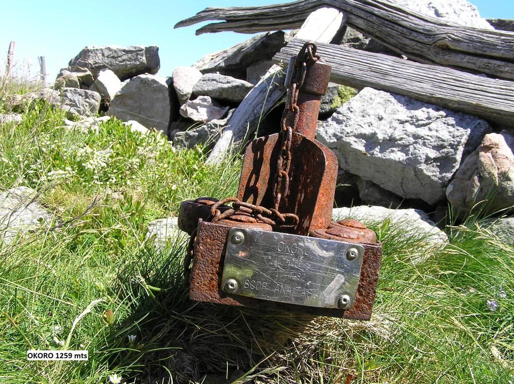 Jesus Txurruka erabiltzailea Okoro puntan, 2012-06-16 15:15