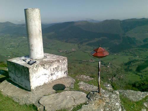 Montenegro / Peñalba mendiaren argazkia