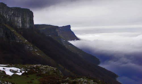 Pico del Fraile mendiaren argazkia