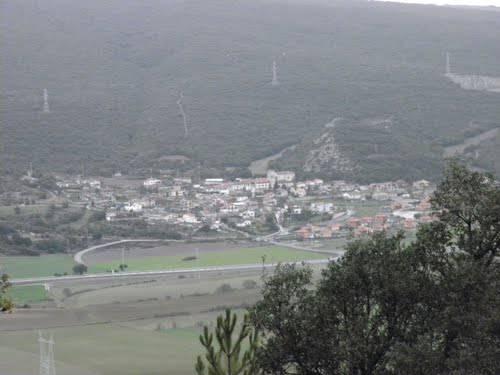 Castillo de Tuyo mendiaren argazkia