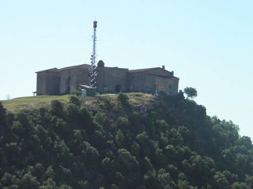 San Formerio mendiaren argazkia