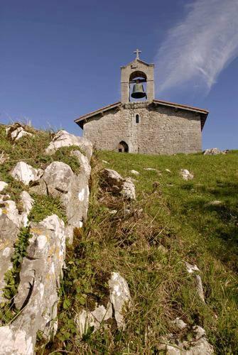 Santa Engrazia mendiaren argazkia