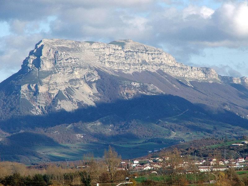 Beriain (San Donato) mendiaren argazkia