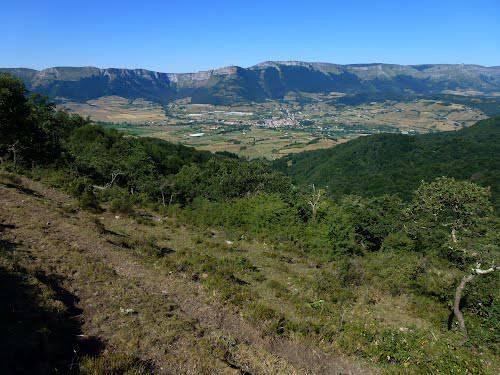 Pico Redondo mendiaren argazkia